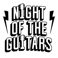 Night Of The Guitars Logo