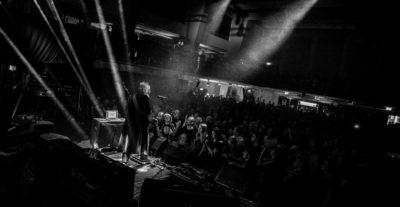 Night Of The Guitars - Ein einzigartiges Konzerterlebnis