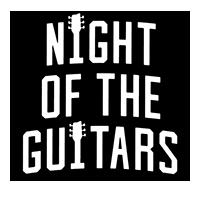 Night Of The Guitars Logo